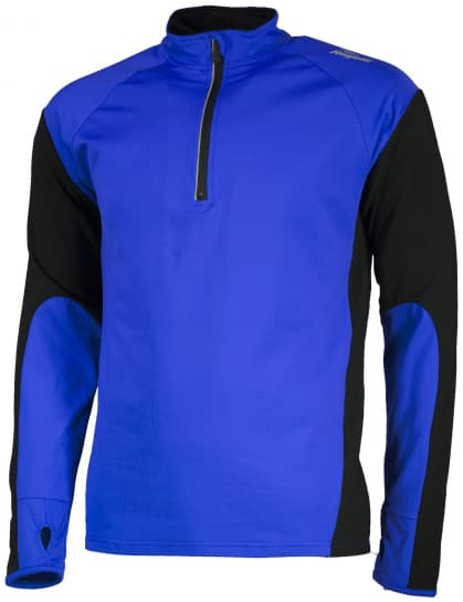 Funkcjonalna odzież do biegania Rogelli D-MEN, niebieska