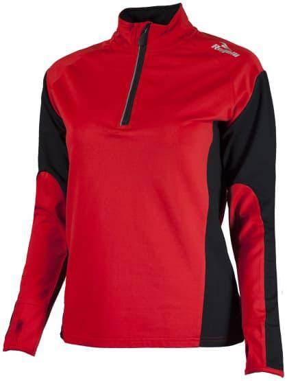 Funkcjonalna odzież Rogelli LADY-E damska, czerwona