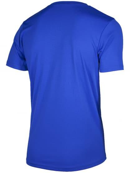 Funkcjonalna koszulka Rogelli PROMOTION, niebieska