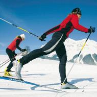 Odzież na narty